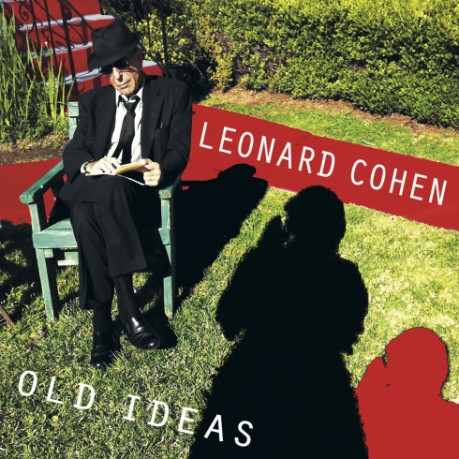 SONY MUSIC ENTERTAINMENT CANADA INC. - Leonard Cohen
