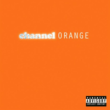 channel ORANGE | 2012