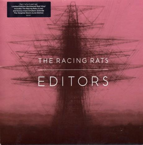 The Racing Rats | 2007