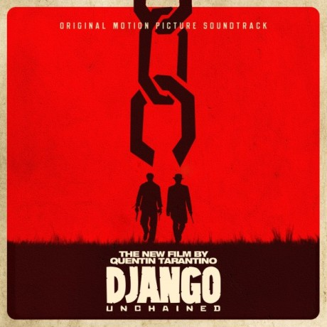 Django Unchained Soundtrack | 2012
